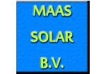 Maas Solar Zonneboiler