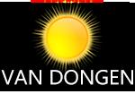 Van Dongen Zonneboiler